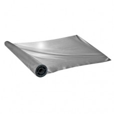 Mulch film - Silver-Black 1 meter x 400 meters