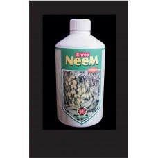 Neem (Azadirachtin 300 PPM)