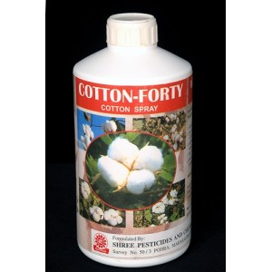 Cotton-Forty