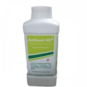 Actiwet 90+ Agro Surfactant