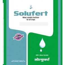 13-40-13  - NPK water soluble fertiliser